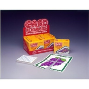 Cardformers Fruits Matching Card Game