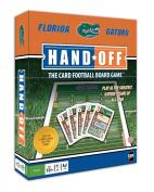 Florida Gators Hand-Off Football Card Game