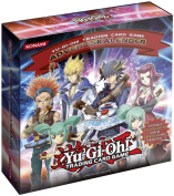Yu-Gi-Oh! Advent Calendar German Exclusive Edition with 24 Special Cards