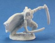 Reaper Bones Human Ranger Michelle