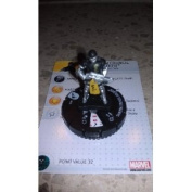 Marvel Heroclix Chaos War Shadow Council Soldier