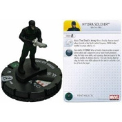 Marvel Heroclix The Avengers Hydra Soldier #2 Counter Top