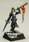 Battle Herald Pathfinder Miniature