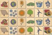 Environmental Memory Tiles