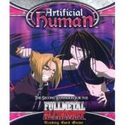 Fullmetal Alchemist Artificial Human Booster Box