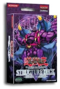 YuGiOh Zombie Madness Structure Deck - English [Toy]