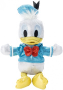Disney Stuffed Donald Jewel Badge
