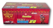 The Great Gonzo Muppets Texaco Havoline #28 NASCAR Diecast Collectible