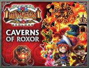 Super Dungeon Explore Caverns Of Roxor