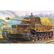 Panzerjager Tiger P SdKfz 184 Elefant Tank Model Kit by Trumpeter