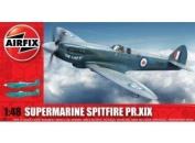 Airfix 1:48 Supermarine Spitfire PRXIX Aircraft Model Kit