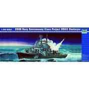Trumpeter 1:350 - USSR Navy Sovremenny Class Project 956 E Destr