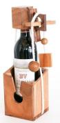 Wine Puzzle - Don't Break the Bottle