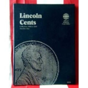 Lincoln Cent....1941 to 1974