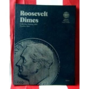 Roosevelt Dime....1946 to 1964