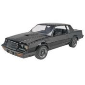 Revell Monogram '87 Buick GNX Plastic Model Kit