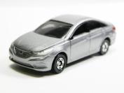 Takara Tomy Tomica #KR-1 for for for for for for for for for for for Hyundai Sonata - Scale 1/67