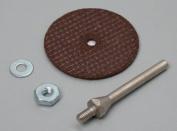 Cut-Off Wheel 3.2cm w/Mandrel