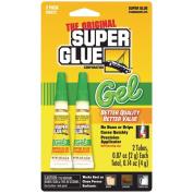 SUPER GLUE SGG22-48 THICK GEL SUPER GLUE TUBES