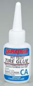 Pit Tech Tyre Glue Medium .150ml Multi-Coloured