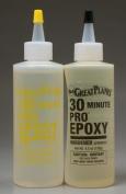 Great Planes Pro Epoxy 30-Minute Formula 270ml GPMR6047