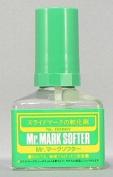 Mr.Mark Softer NET .40ml Bottle Gundam Hobby
