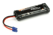 Speedpack 3300mAh Ni-MH 6-Cell Flat with EC3 Conn