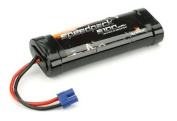 Speedpack 5100mAh Ni-MH 6-Cell Flat with EC3 Conn