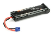 Speedpack 5100mAh Ni-MH 7-Cell Flat with EC3 Conn