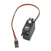 MSX12 Digital Mini Servo: MRC