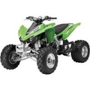 New Ray Toys 1:12 Kawasaki KFX450R ATV - Green