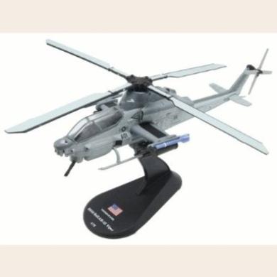 Bell AH-1 Z Viper 1:72 diecast model