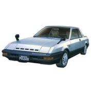 1/24 '82 fits Nissan Pulsar EXA, 2-Door Coupe