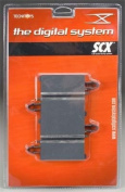 SCX B02025X200 1/32 Digital Closing Straight