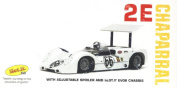 Slot.it 1/32 Chaparral 2E Slot Car