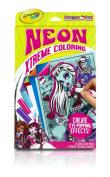 . Metallic Extreme Colouring Kit