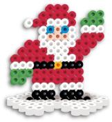 Perler Beads Fused Bead Kit - Santa