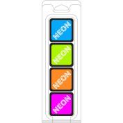 Hero Arts Dye Inks 4 Colour Cubes, Neon