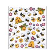 Multicoloured Stickers