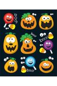 Carson Dellosa CD-168049 Halloween Prize Pack Stickers