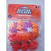 Glitter Stickers