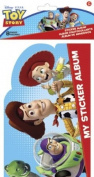 Toy Story Sticker Album