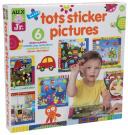 Alex Tots Sticker Pictures