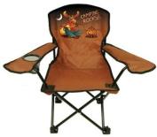 Kids Folding Camp Chair,  .  -6, Rockin Moose