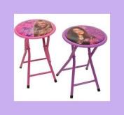 Disney Hannah Montana Best Friends Seating Stools Set