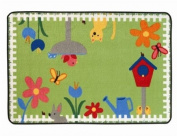 Garden Time 4' x 6' Rectangle