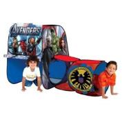 Avengers Tent Adventure Hut