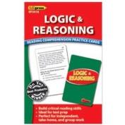 Logic & Reasoning Reading