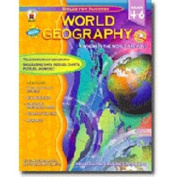 World Geography - Where in the World Are You. Grades 4 - 6