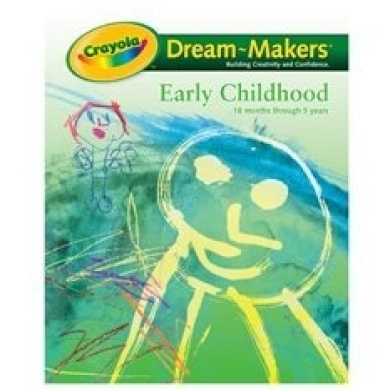 . R) Dream-Makers(R) Early Childhood Resource Book